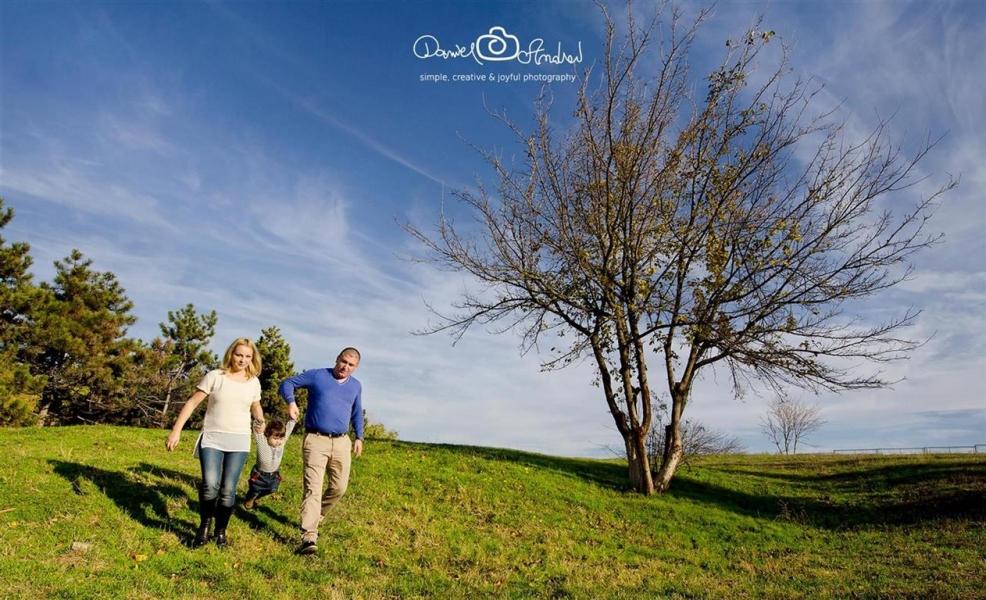 Fotografie de familie in Constanta