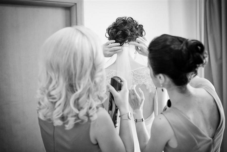 Fotografie de nunta Constanta Pregatiri de nunta