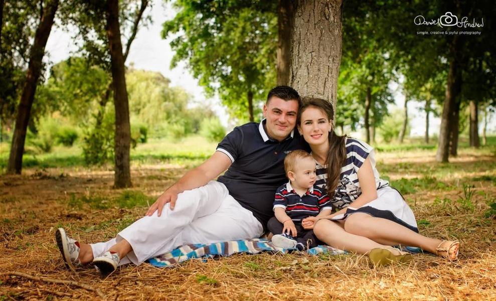 Fotografie familie Constanta fotografie copii fotografie bebelusi